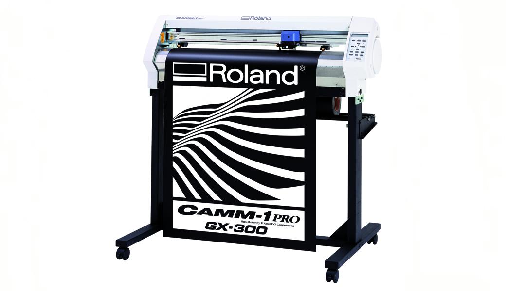 <p>Dokazana CAMM-1 tehnologija i legendarna Roland pouzdanost. Profesionalni, lak za upotrebu, rezač folija za natpise, autografiku i još mnogo toga.</p>