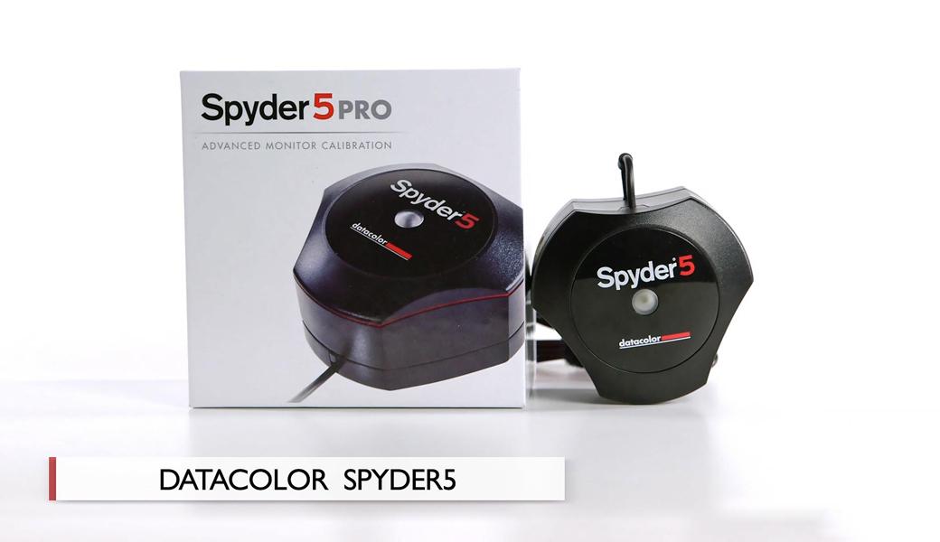 <p>Spyder5 PRO određuje optimonalni sjaj monitora, kako biste videli izražene detalje i senke na vašim fotografijama, usklađujući obrađene slike sa štampom.</p>