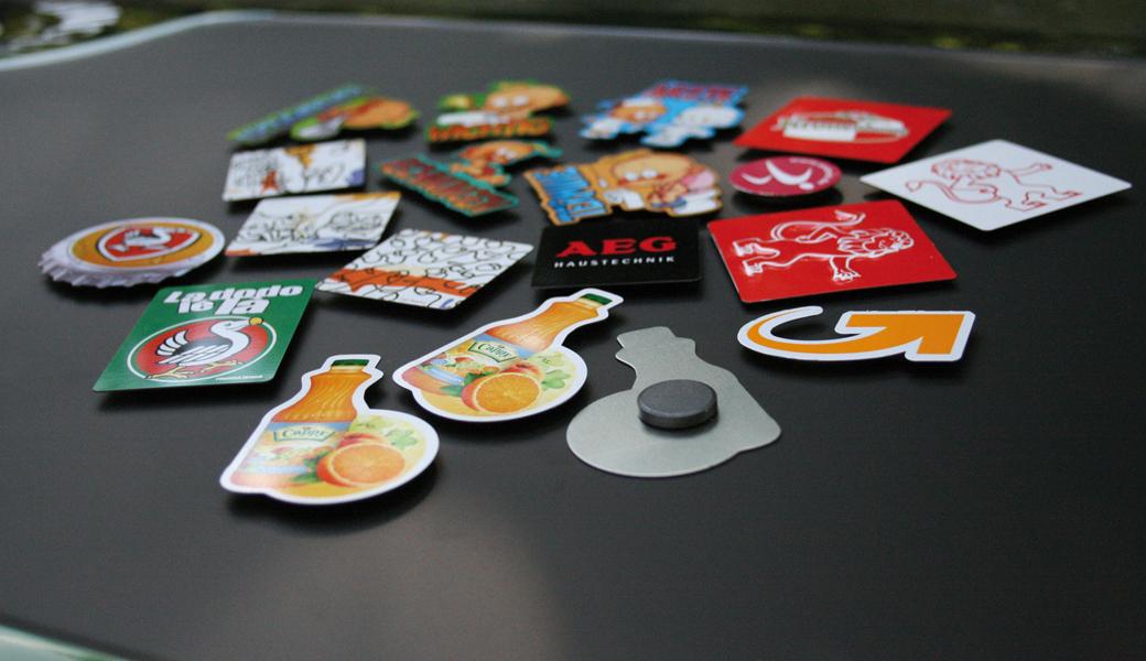 <p>Magnetna folija za upotrebu na print&amp;cut mašinama kako bi se dobio magnet sa posebnim dizajnom po želji klijenta.</p>
