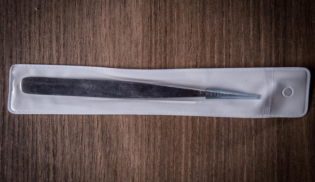 <p>Izuzetno kvalitetna grafička pinceta koja pruža brzo, jednostavno i precizno uklanjanje viška materijala.</p>