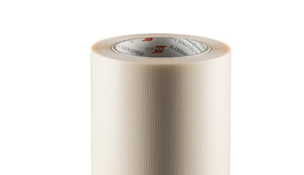<p>Duplolepljiva film traka za nanošenje klišea na štamparske cilindre u flekso-štampi.</p>