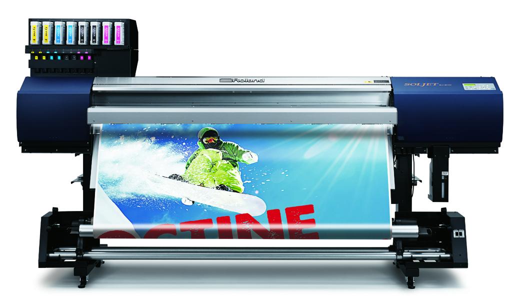 <p>Digitalni štampač velikog formata. Povećajte produktivnost, količine i kvalitet. Drastično smanjite troškove</p>