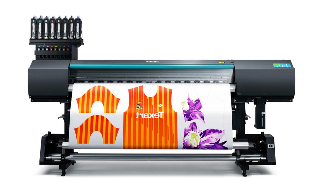 <p>Napredni Texart XT-640 sublimacioni transfer štampač maksimizira izuzetnu produkivnost, okličan kvalitet štampe i poznatu pouzdanost za dobijanje optimalnih rezultata za veliki broj tekstilnih aplikaciju, uključujući sportsu opremu, fine reklame i još mnogo toga.</p>