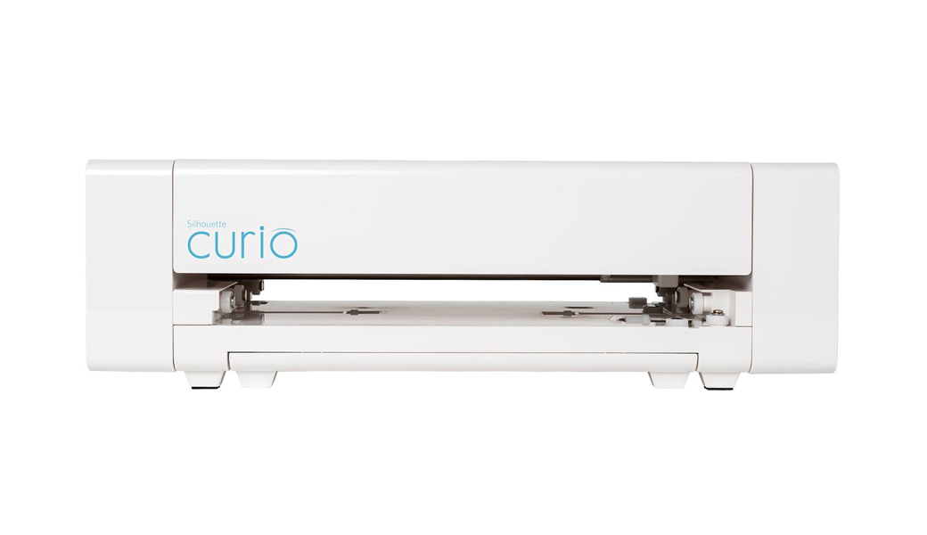 <p>Silhouette Curio hobi mašina koja može da radi crtanje tačkama (stippling), peskarenje, reljefiranje uz pomoć dvojnog nosača alata koji kontroliše Silhouette Studio softver.</p>