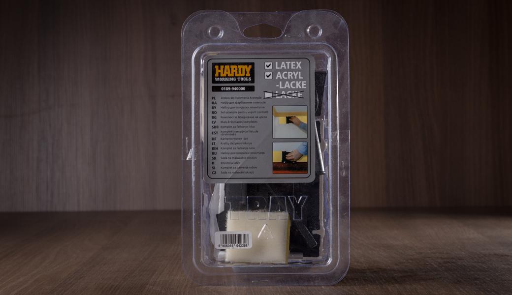 <p>Set za čišćenje u hodu koji sadrži YelloOrange skidač lepka od 35ml, YelloBlade za skidanje folije i YelloFleece Pro za brisanje podloge</p>
