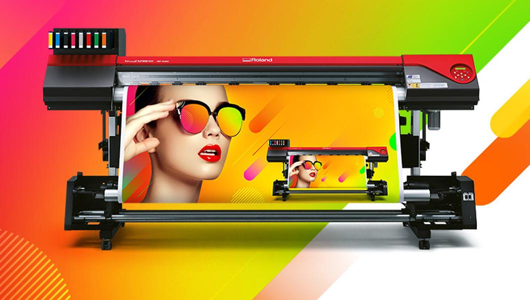 <p>Inkjet printer velikog formata za živopisnu grafiku koja prevazilazi sva očekivanja.</p>