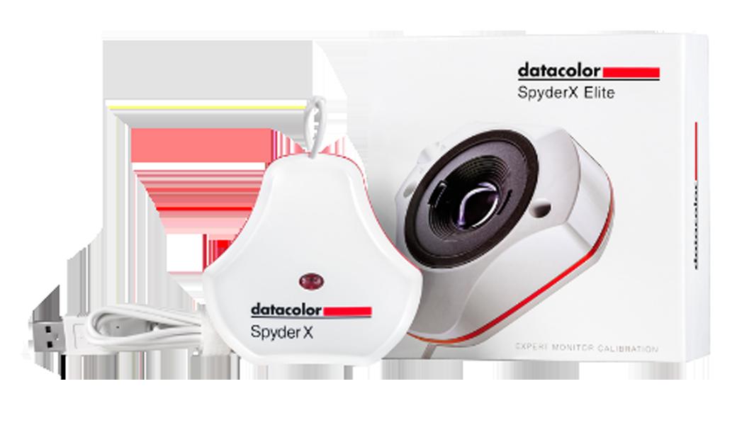 <div>Najbolji Spyder ikada!</div> <div>Predstavljamo SpyderX – najbrži, najprecizniji i najednostaviji alat za kalibraciju monitora ikada kreiran od strane Datacolora.</div>