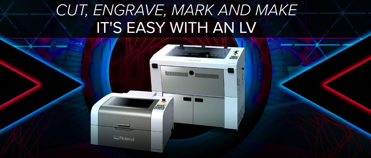 <p>Napravite fantastične stvari pritiskom na dugme uz pomoć LV-290 ili LV-180 mašina za lasersko graviranje. Gravirajte, secite i izgradite biznis praveći stotine aplikacija.</p> <p></p>