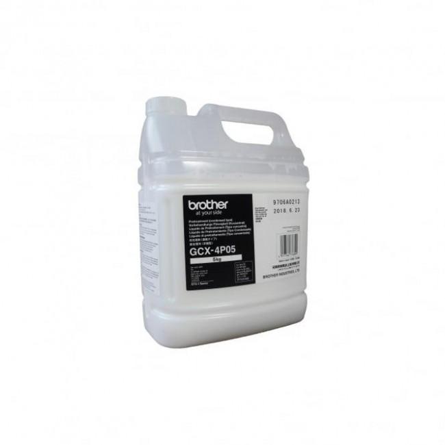 <p>Brother GTX prajmer se kupuje u koncentrovatnom rastvoru koju se mora razrediti destilovanom vodom pre upotrebe.</p>