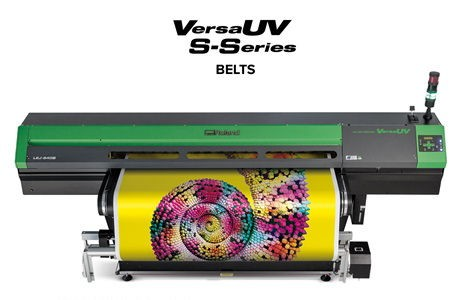 <p>VersaUV S serija belt printera nudi vrhunsku raznovrsnost u UV štampi koja prevazilazi standardne mogućnosti štampe i pomera granice direktne štampe.</p>