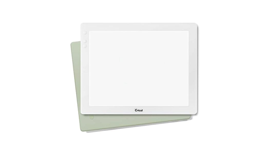 <p>Cricut BrightPad je lagani, elegantni ekran, koji vam olakšava rad uz smanjenje naprezanja očiju.</p>