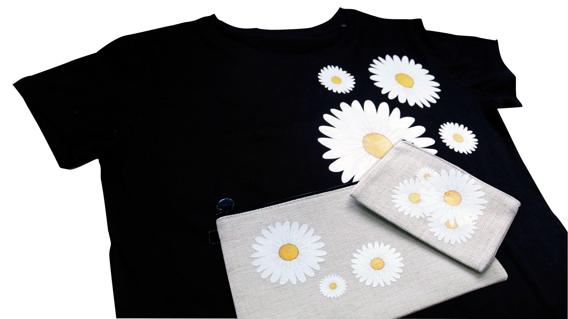 <p>Najbolja i najbelja printabilna termo transfer folija za tekstil na tržištu!</p>